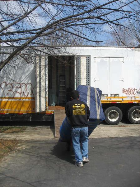 Olympus Moving U0026 Storage Inc, Brooklyn NY 11215   Movers.com