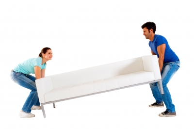 How To Ship Furniture: Pros & Cons of Using LTL vs Moving ...   ltl furniture moving