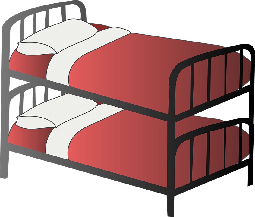 Moving And Packing Bunk Beds