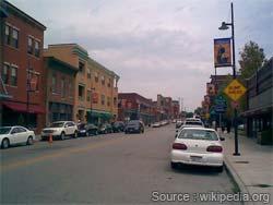 Kansas City Missouri Metroflex