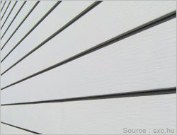 Installing Metal Siding On Your Home