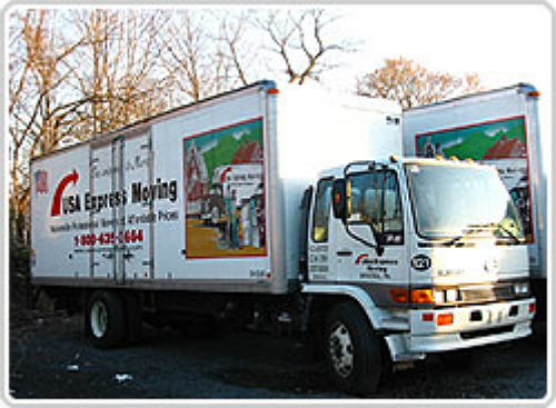 US Express Moving Systems