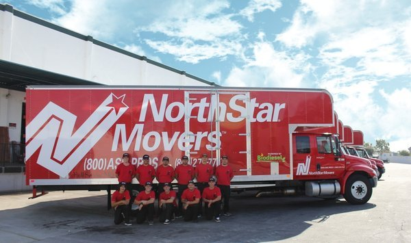 NorthStar Moving Corp