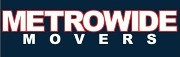 Metro Wide Movers Logo