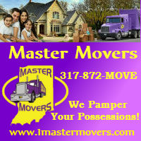 The Master Movers way is the the Best way