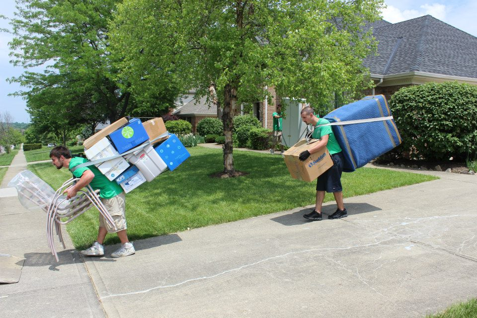 We make other Movers JEALOUS- ECONOMY MOVING