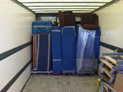 Superior Moving Services