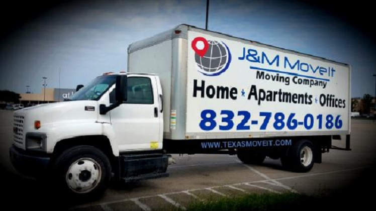 Texas Move-It - Houston Movers - www.TexasMoveIt.com