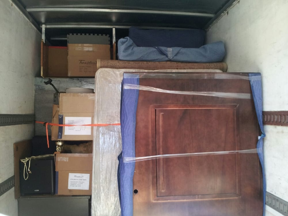 Woody And Sons Moving Tampa Fl 33629