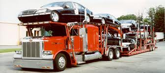 Auto Transport - Truck Load 3