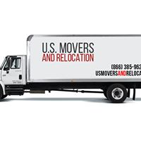 US Movers and Relocation LLC