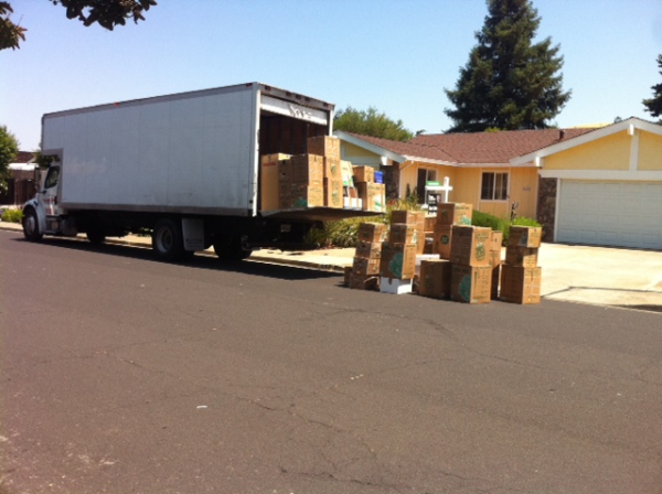 Best Moving Van Lines