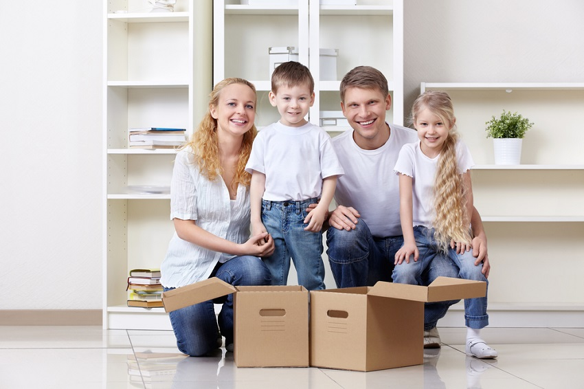 How Much Does It Cost To Move A Five 5 Bedroom House Movers Com