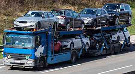 Tips for Shipping Car Safely