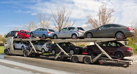 Licensing Requirements for Auto Transport Companies