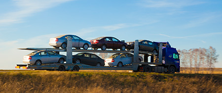 Pros and Cons of Car Shipping