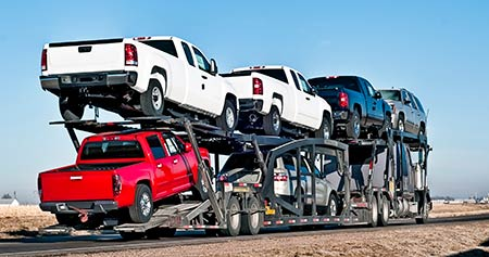 Questions to Ask Auto Transport Company