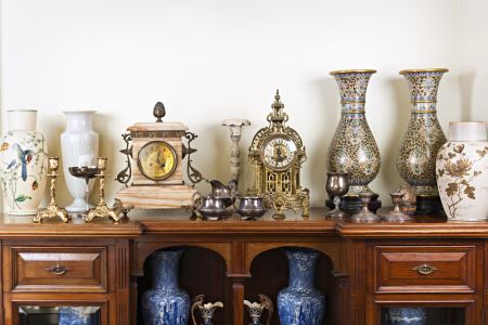 How to Move Art and Antiques