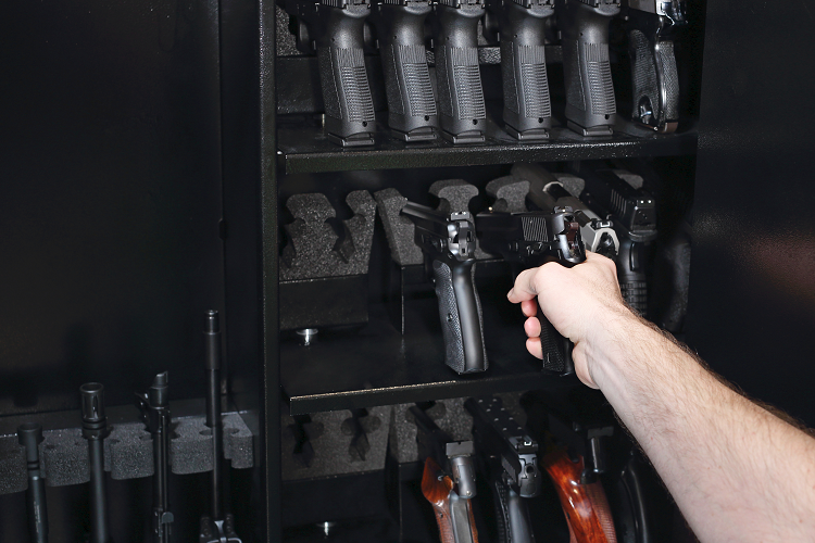 How To Move A Gun Safe In 10 Steps