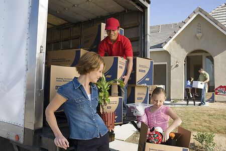 6 Ways To Hire Help for Your Move