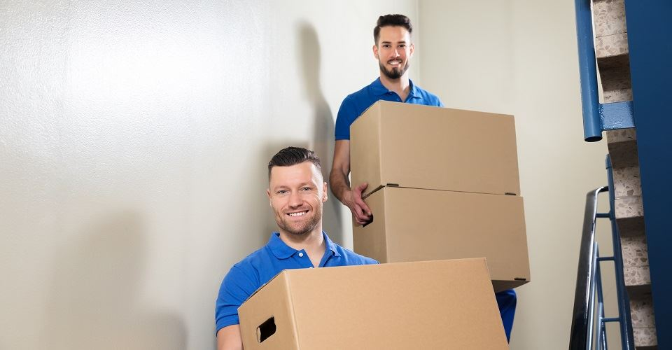 what are the typical moving expenses