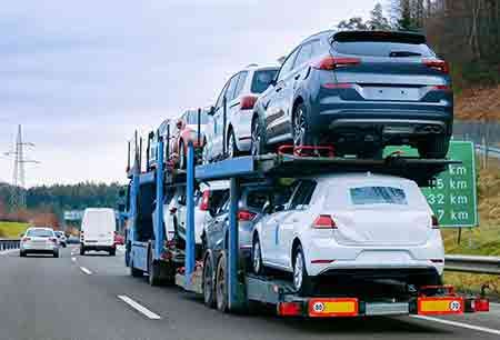 Cost to Ship a Car - Cheapest Way to Ship
