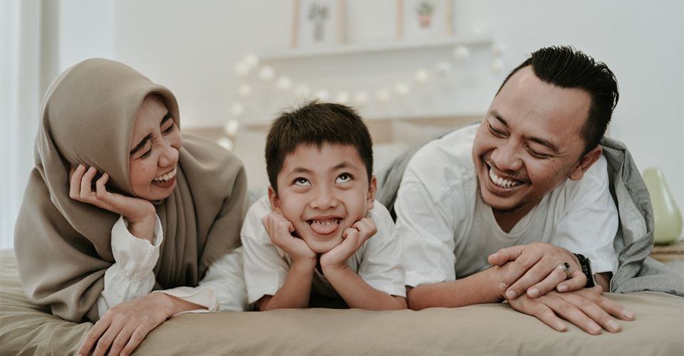 How to Move In with Your Partner When You Have Kids - Movers com