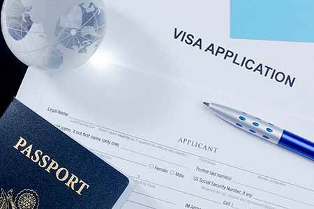 Different Types of Travel Visas