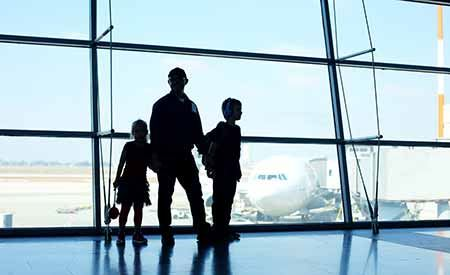 How to Move Abroad with Children