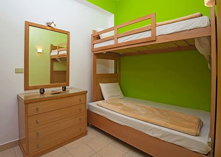 Packing Bunk Beds for Moving