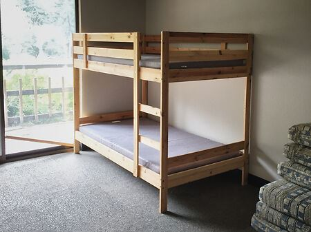 How To Pack and Move a Bunk Bed