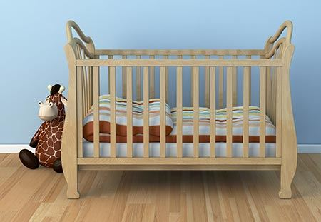 How to Pack a Crib
