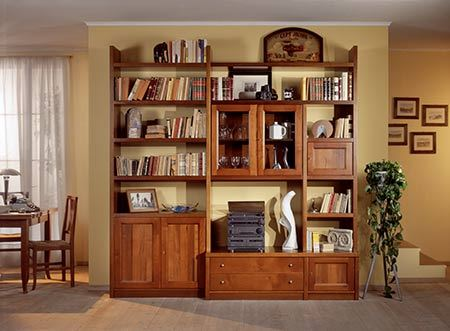 How to Pack a Bookcase