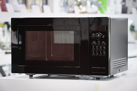 How To Pack A Microwave For Moving Movers Com