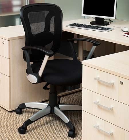 Pack an Computer or Office Chair