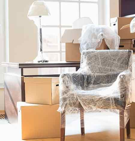 Pack and Protect Your Furniture for a Move