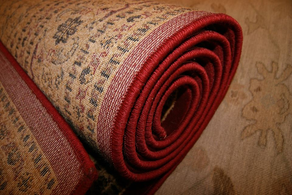 Protecting Carpets, Floors, and Rugs