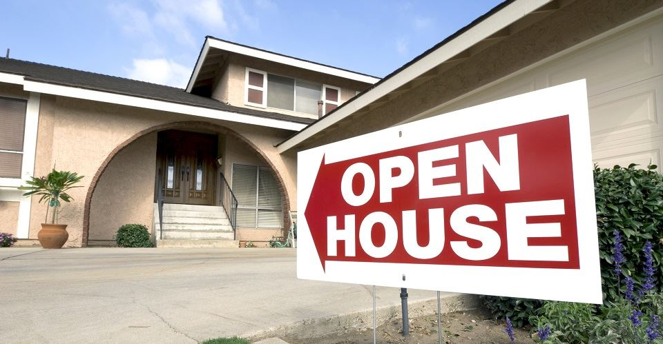how many open houses is too many