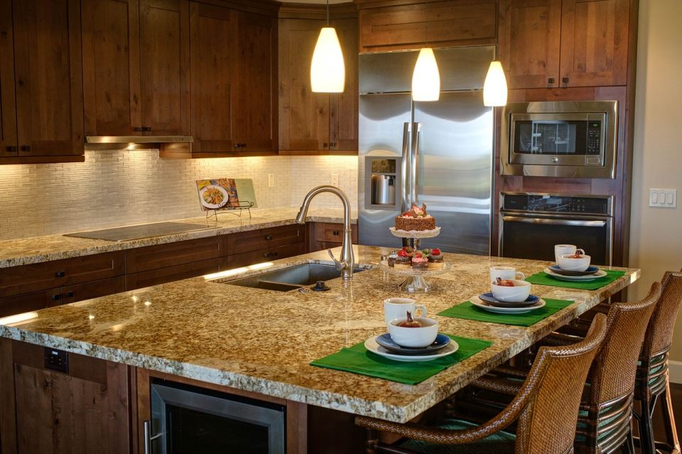 remodeling your kitchen and cabinets