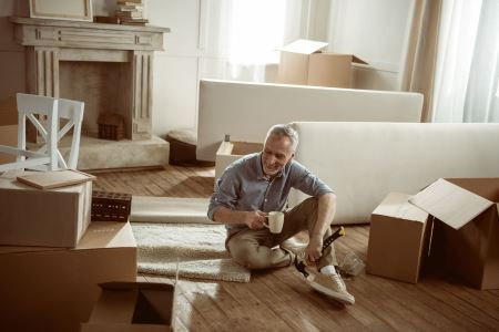 Tips for an Easy DIY Move
