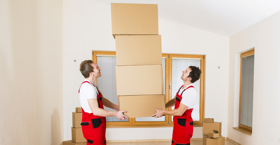 Professional Packers to Pack Your House