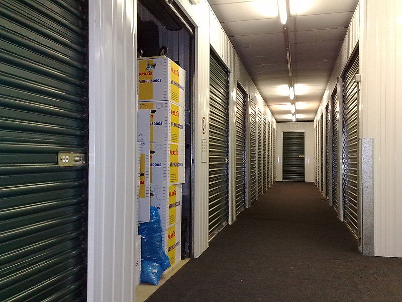 What Happens To Abandoned Storage Units