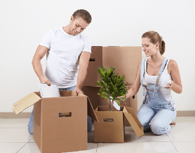 Packing Mistakes Made When Moving