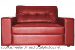 How To Repair Leather Furniture