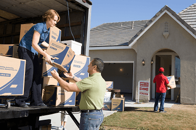 Why People Move to a New House