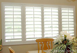 How To Install Interior Shutters. The First Measurements You Take Should Be  To Make Sure That The Window Is Square. Measure Each Side Of The Window  Jamb ...
