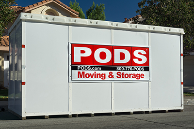 How Much Do Portable Storage Units Cost? - Movers.com